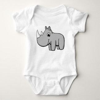 Little Rhino Tshirt