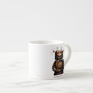 Little Robot Espresso Cup