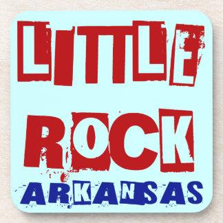 Little Rock Arkansas Coasters