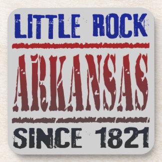 Little Rock Arkansas Since 1821 Coaster