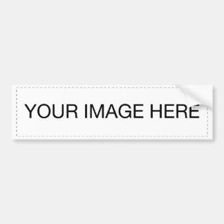 Little Rock Lacrosse Gear Bumper Sticker