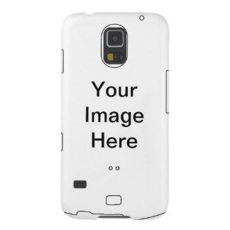 Little Rock Lacrosse Gear Galaxy S5 Cases