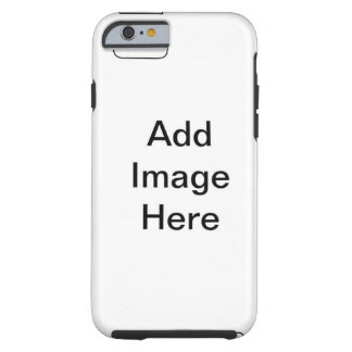 Little Rock Lacrosse Gear Tough iPhone 6 Case