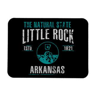 Little Rock Magnet