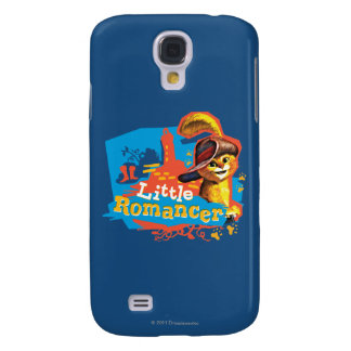 Little Romancer Galaxy S4 Case