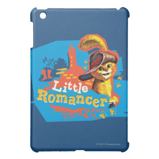 Little Romancer iPad Mini Cases