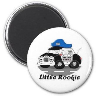Little Rookie Refrigerator Magnet