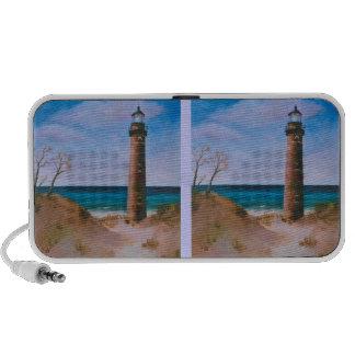 Little Sable Point Lighthouse Speaker