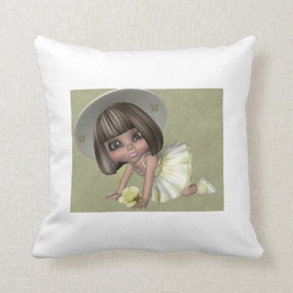 Little Sally  PILLOW