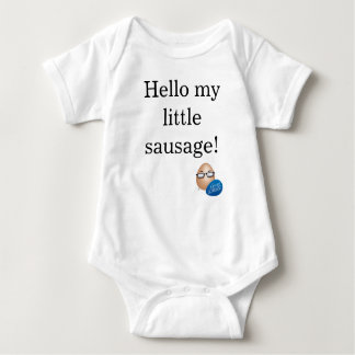 Little Sausage Bodysuit