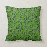 Little sea turtles pillows