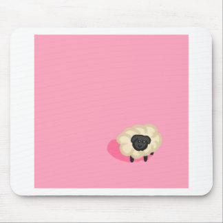 Little sheep mousepads