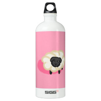 Little sheep SIGG traveller 1.0L water bottle