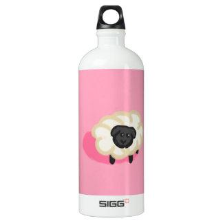 Little sheep SIGG traveller 1.0L water bottle