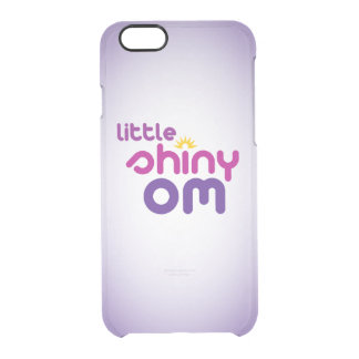 Little Shiny Om iPhone 6 yoga case
