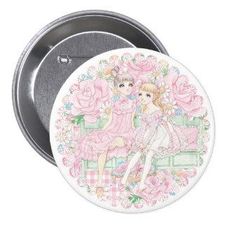 Little Sister 7.5 Cm Round Badge