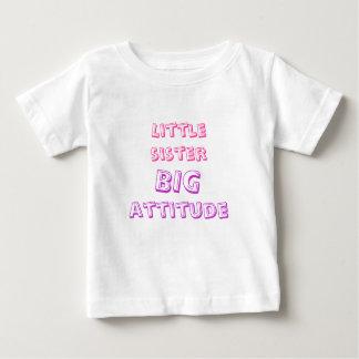 little sister, big attitude shirts