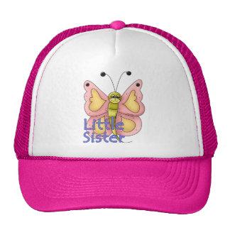 Little Sister Butterfly Cap