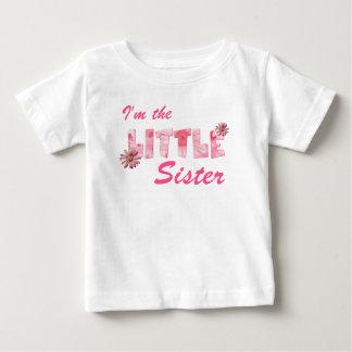 little sister daisy baby T-Shirt
