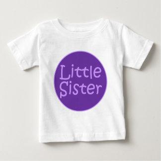Little Sister Infant T Baby T-Shirt