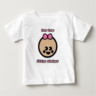 """""""Little Sister"""" Infant T-Shirt"""