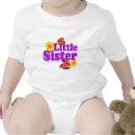 Little Sister Ladybug Tshirt