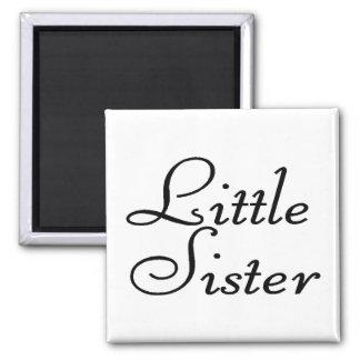 Little Sister Magnet