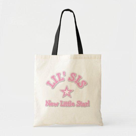 Little Sister New Little Star Tshirts