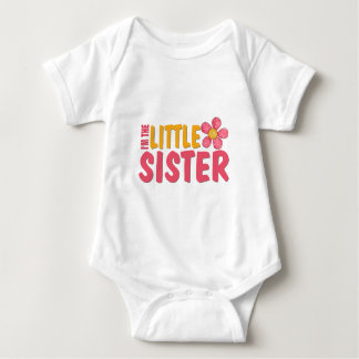 Little Sister Shirt