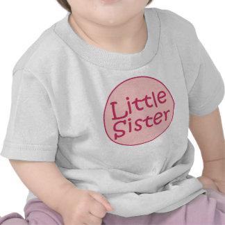 Little Sister Toddler T-shirt