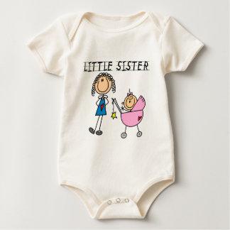 Little Sister With Big Sis Tshirts
