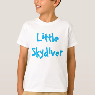 Little Skydiver Shirt