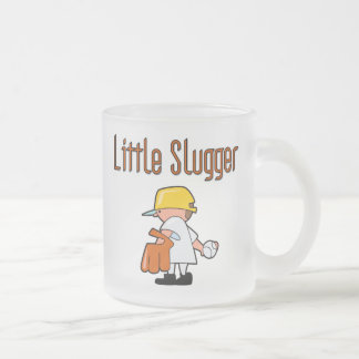 Little Slugger Baseball T-shirts and Gifts Coffee Mug