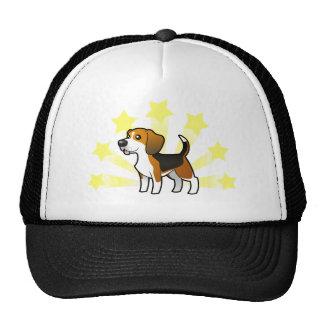 Little Star Beagle Cap