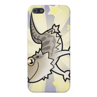 Little Star Bearded Dragon / Rankins Dragon Case For The iPhone 5