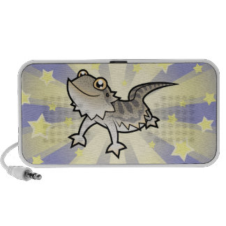 Little Star Bearded Dragon / Rankins Dragon Speakers
