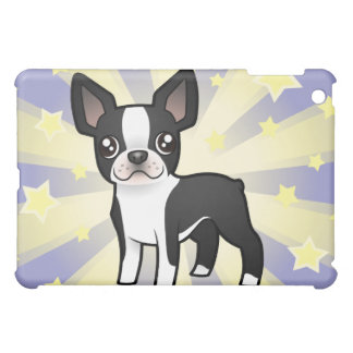 Little Star Boston Terrier iPad Mini Case