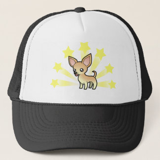 Little Star Chihuahua (smooth coat) Trucker Hat