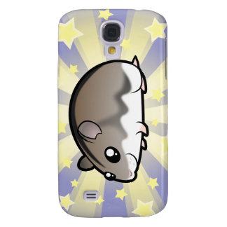 Little Star Dwarf Hamster Galaxy S4 Case