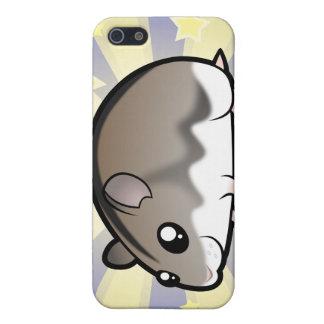 Little Star Dwarf Hamster iPhone 5 Cases