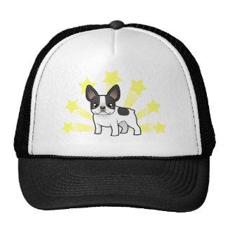 Little Star French Bulldog Cap