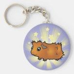 Little Star Guinea Pig (scruffy)