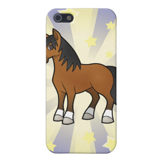 Little Star Horse iPhone 5 Cases