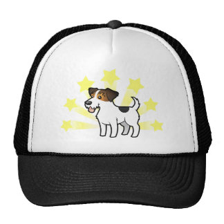 Little Star Jack Russell Terrier Cap