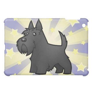 Little Star Scottish Terrier Cover For The iPad Mini