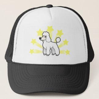 Little Star Standard/Miniature/Toy Poodle pup cut Cap