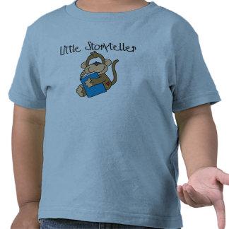 Little Storyteller Tshirts