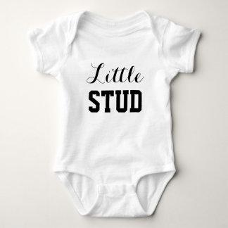 Little Stud Baby Jersey Bodysuit