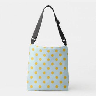 Little Sunshine Pattern Cross Body Bag