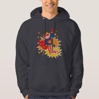 Little Superhero Sweatshirts